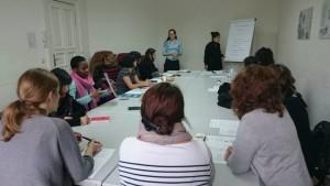 WorkshopZeitmanagement